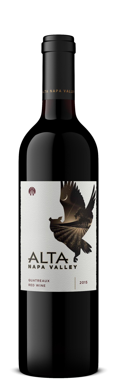 Quatreaux  Red Wine